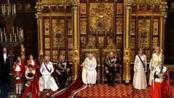 """英國議會下議院議長約翰·伯科:已排除就""""基本相同""""的脫歐協議再次投票"""