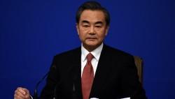 王毅談習近平主席即將開啟歐洲之旅