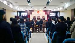 江西高院二審宣判明經國故意殺人案 維持原死緩判決