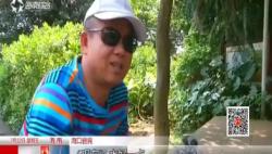 """""""世界水日"""":主題活動走進鄉村 呼吁全民節水愛水"""