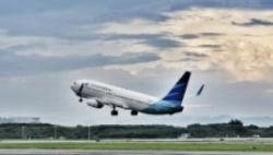 印尼鷹航宣布取消49架波音737 MAX 8型客機訂單