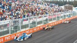 国际汽联电动方程式锦标赛三亚站圆满落幕,向全球数亿观众呈现海南精彩