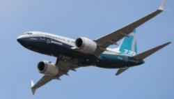 美国航空宣布延长停飞波音737MAX机型至4月24日