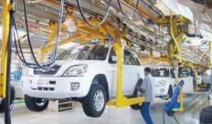 3月全球制造業增速小幅回升 中國市場積極因素釋放