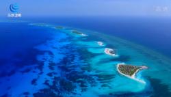 《瞰!海南》:綠水青山  發展最亮底色