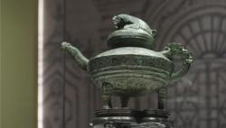 國家文物局:正在對796件套意大利返還中國文物藝術品進行鑒定等工作