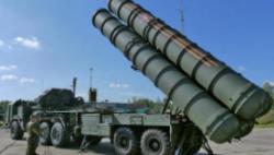 土耳其说俄制S-400防空导弹系统可能提前交付