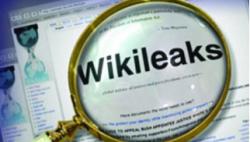 """美司法部:""""维基解密""""创始人阿桑奇涉嫌合谋入侵美国政府机密电脑"""