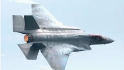日本航空自?#34013;?#22368;毁F-35?#20132;?#34987;曝曾两次发生故障
