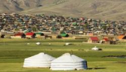蒙古国37名学生获得中蒙文化教育暨社会发展基金会奖励