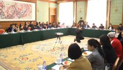 第二届海南岛国际电影节策划会在京召开
