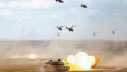 朝鲜表示近日的火力打击训练属正常军事训练