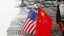 """社评:美国要摆""""鸿门宴"""",但吓唬不住中国"""