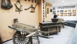 """家有""""农具博物馆""""(我和我的祖国)"""