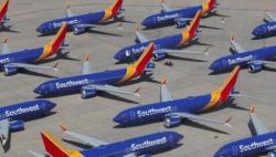 波音承认737 MAX飞行模拟器存在缺陷