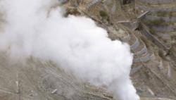 日本气象厅提高箱根山火山喷发警戒级别
