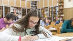 莫斯科举行汉语水平考试与留学中国展览会