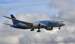 美国联邦航空局:波音737 MAX系列客机暂难复飞