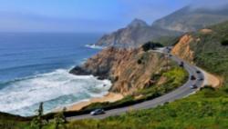 美加州地区发生250余次小型地震 专家:非大地震前兆