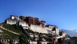 """习近平向""""2019·中国西藏发展论?#22330;?#33268;贺信"""