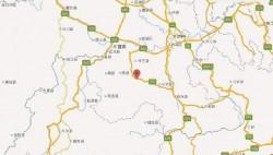 四川宜宾市长宁县附近发生6.0级地震