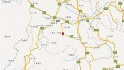 余震不断!四川长宁县今早又发生5.3级地震