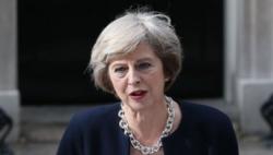 英媒称特雷莎·梅或在G20会晤普京 旨在缓和关系