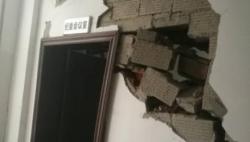 四川自然资源部门组织开展震地质灾害隐患排查