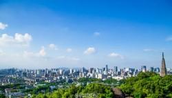 未来一周海南省仍是大范围高温天气