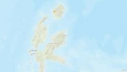 印尼马鲁古省附近海域发生7.4级地震