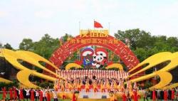 中俄文化大集开幕 两国民众共享文化盛宴
