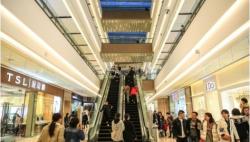 长期看好中国经济 美媒:外资对中国商业地产投资创新高