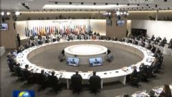 央视独家:习近平出席二十国集团领导人第十四次峰会并发表重要讲话