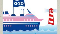 """妙""""喻""""連珠 習近平這樣形容G20"""