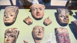 埃及4000年歷史的金字塔正式向游客開放