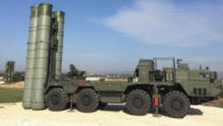 持開放態度 俄羅斯可向伊朗交付S-400防空導彈