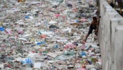 滯留菲律賓多年的垃圾被運回到加拿大