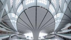 """中國這座建筑被評為""""新世界七大奇跡"""",老外排隊""""打卡"""""""