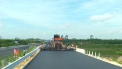 上半年经济盘点:海南重点交通项目完成投资60.8亿元 整体呈现向好向上态势