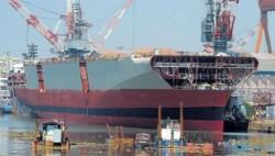 印度首艘国产航母将于2021年交付海军