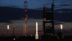 俄罗斯成功发射4颗军用卫星