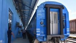 中国列车在古巴运行 改善民生驶入拉美民心