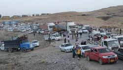 海湾?#36136;?#25345;续紧张 伊拉克提议召开地区会议