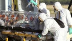 世卫:非洲埃博拉疫情构成国际关注的突发公共卫生事件