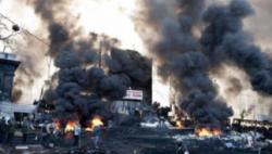 乌克兰冲突各方商定将实施无限期停火