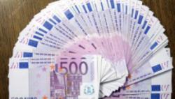 荷兰推多项举措打击洗钱 或禁500欧元纸币流通
