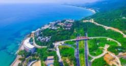 上半年海南簽84投資合作協議 今年39重點企業開業