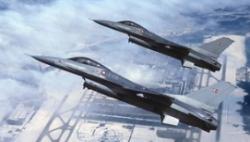 保加利亚议会批准采购8架F-16型战机