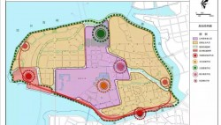 海口海秀等4个片区控规公示 城西片区将建产学研一体化城区