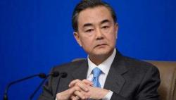 王毅會見美國國務卿:中國的發展是無法阻擋的